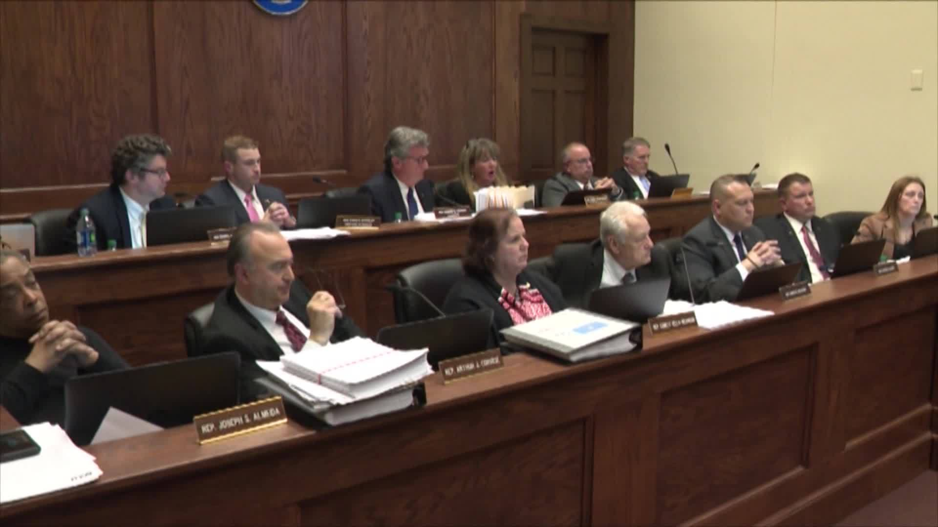 New Reaction to Abortion Rights Bill Passing the House