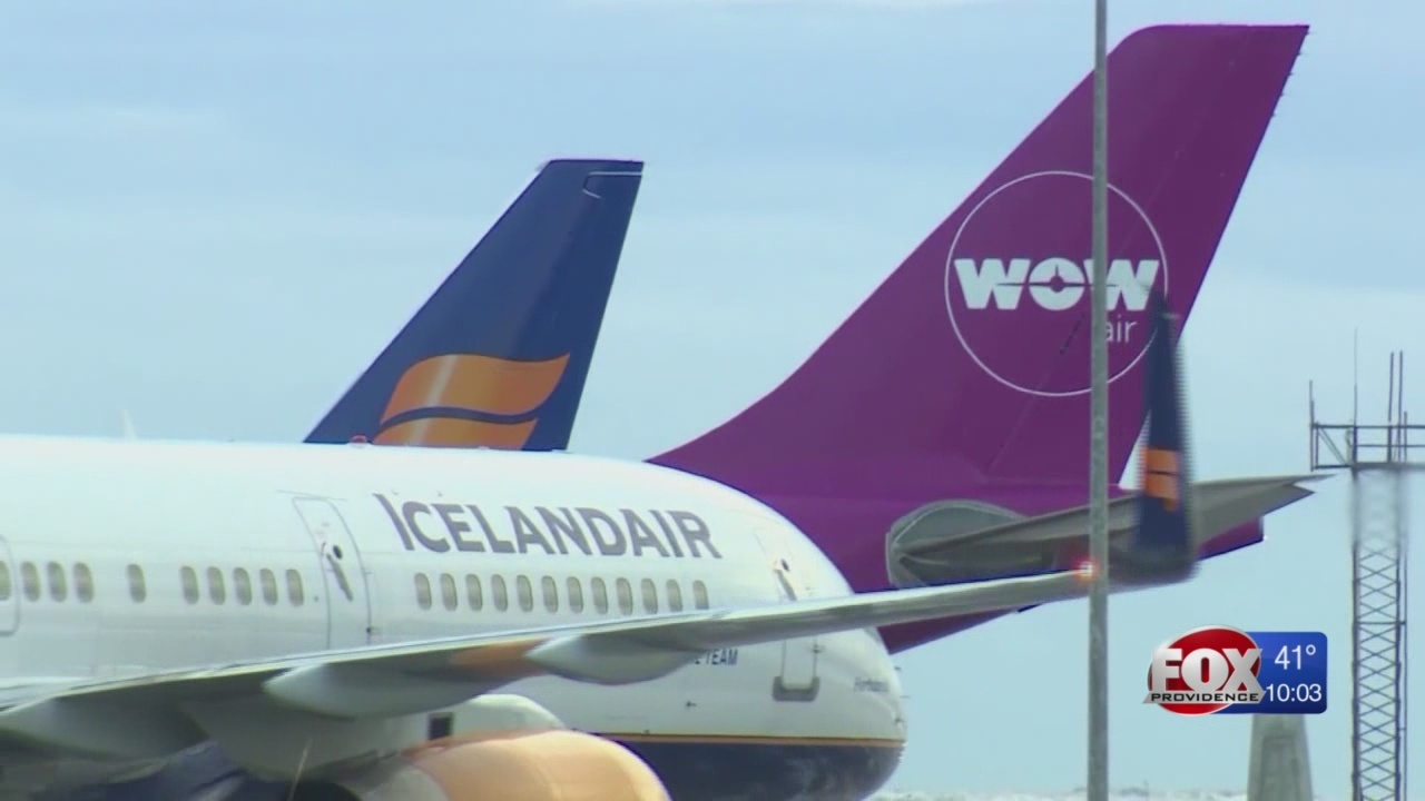 WOW Air ceases operation of flights, strands passengers