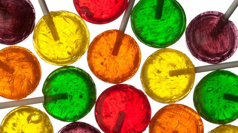 generic lollipops istock