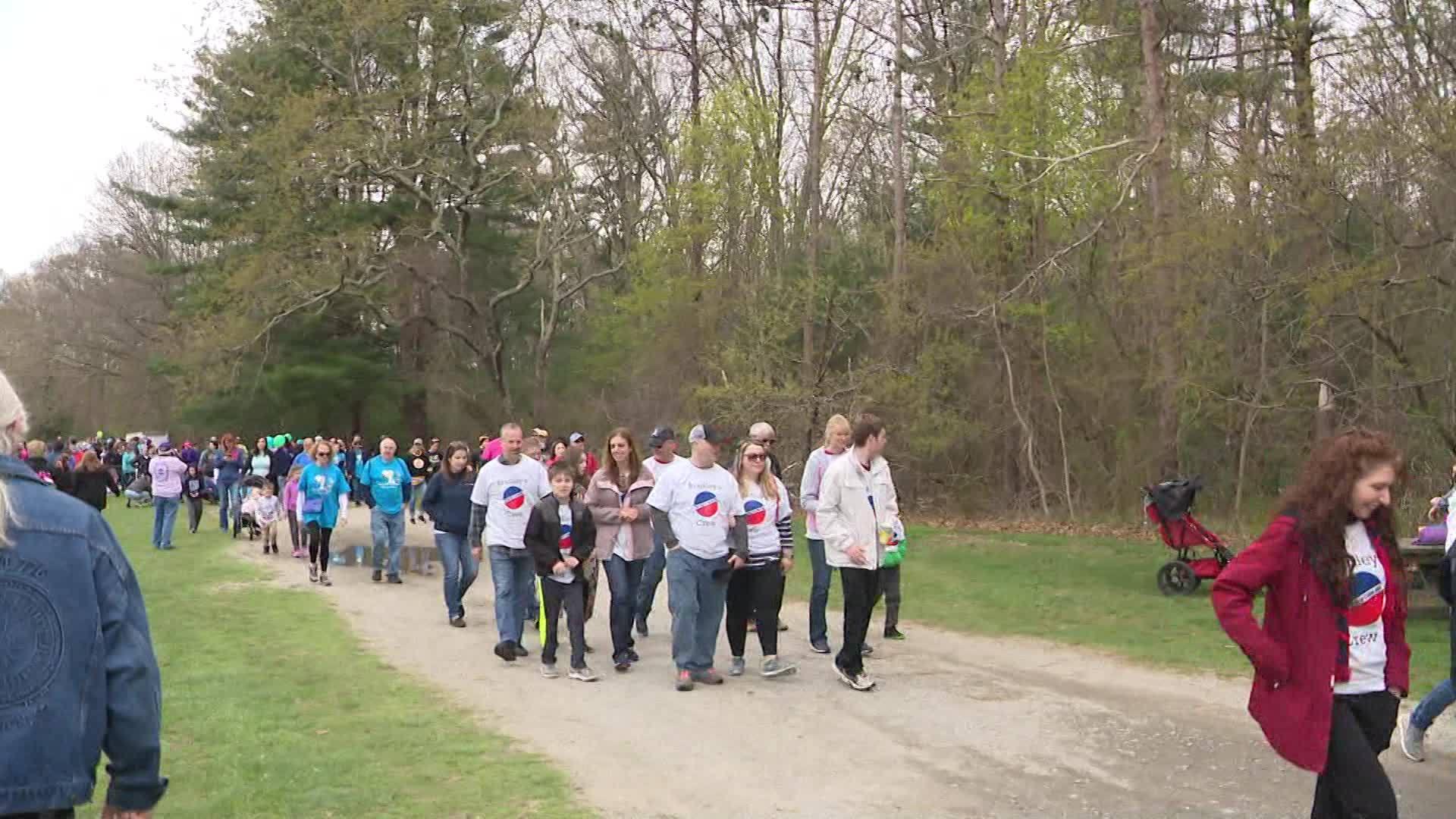 Autism Project Walk 2019