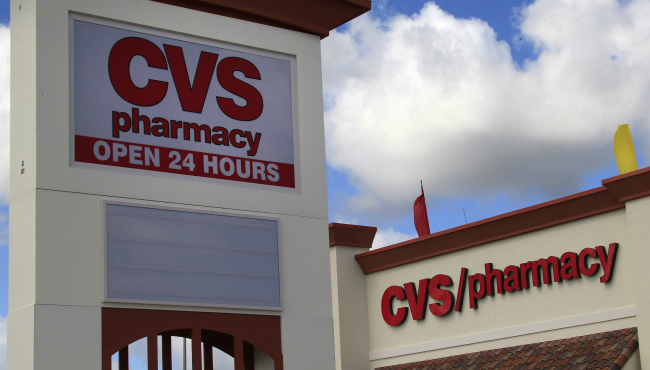CVS to pay $535K penalty for filling forged Percocet prescriptions