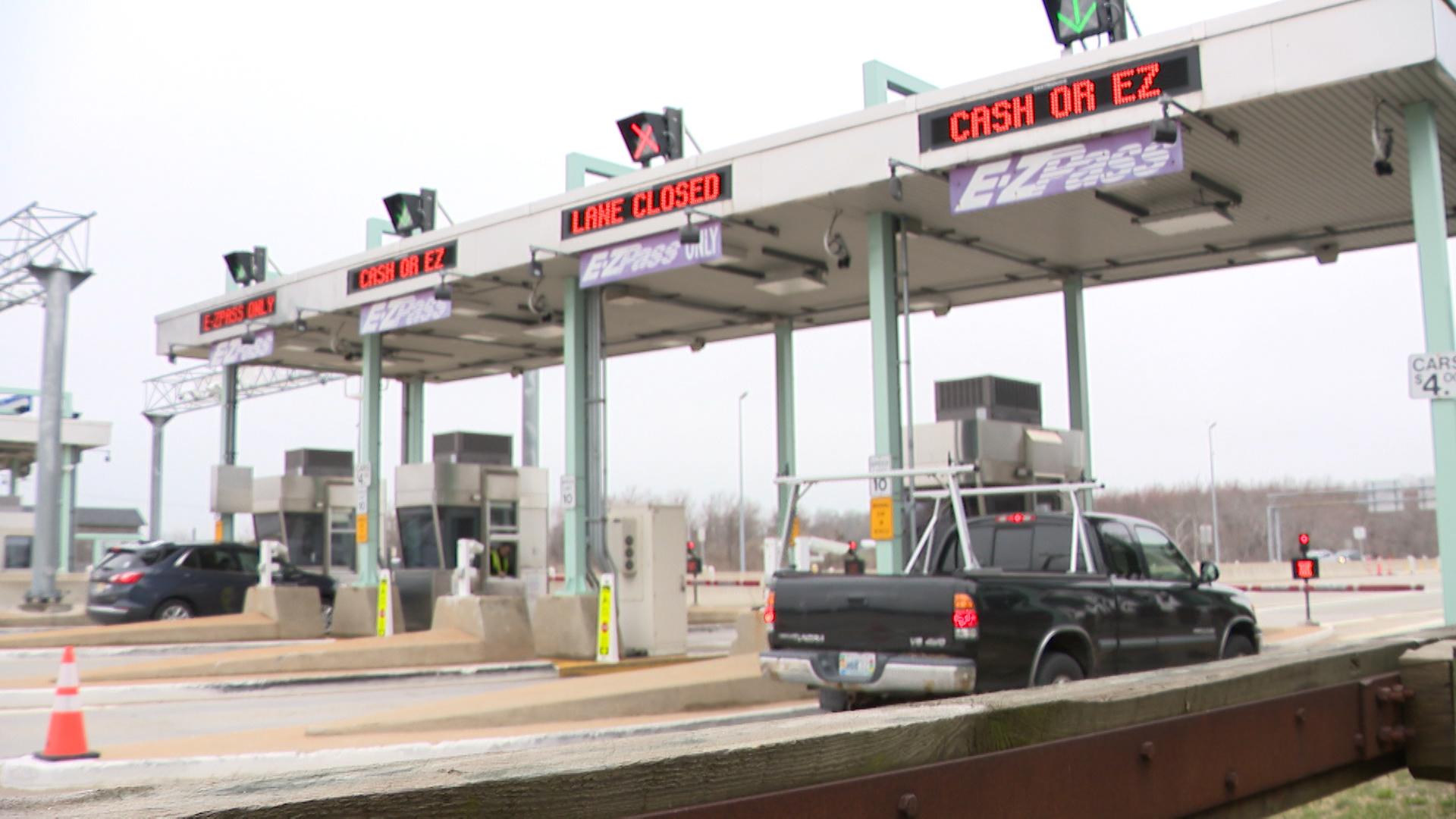 Newport Bridge toll violators have their day in court