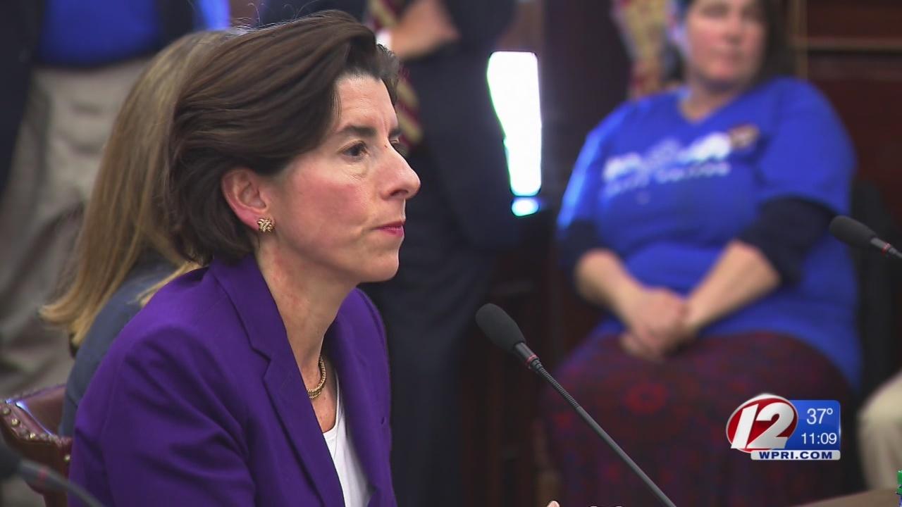 Legislative leaders hesitant on free tuition expansion