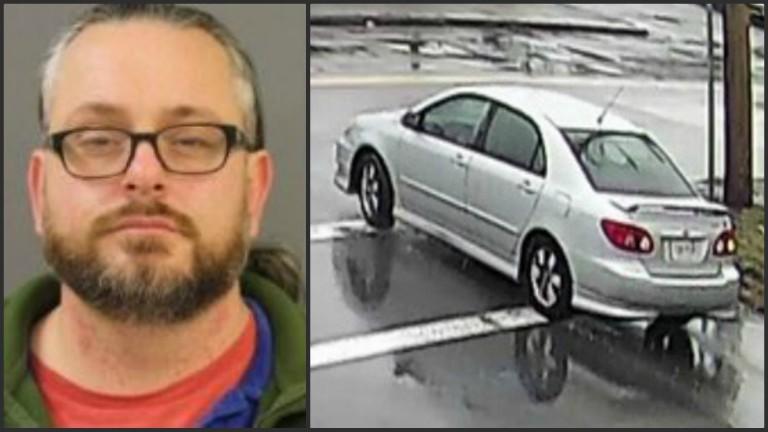 Dartmouth robbery suspect Miguel Brasil