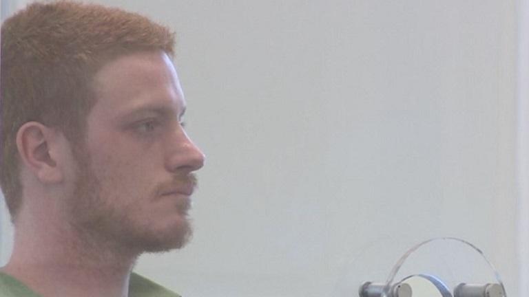 Gronkowski burglary suspect Eric Tyrell Foxboro pawned coins