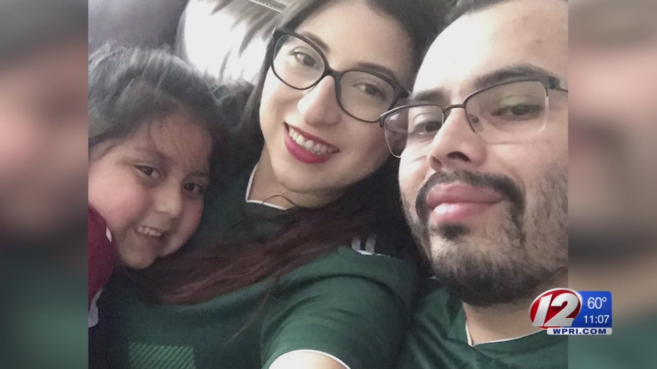 Mother detained by ICE another step closer to becoming U.S. citizen