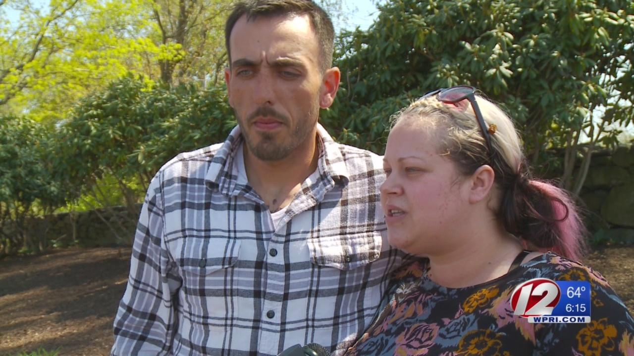 Parents: Legally blind boy, 5, forgotten on school transportation van
