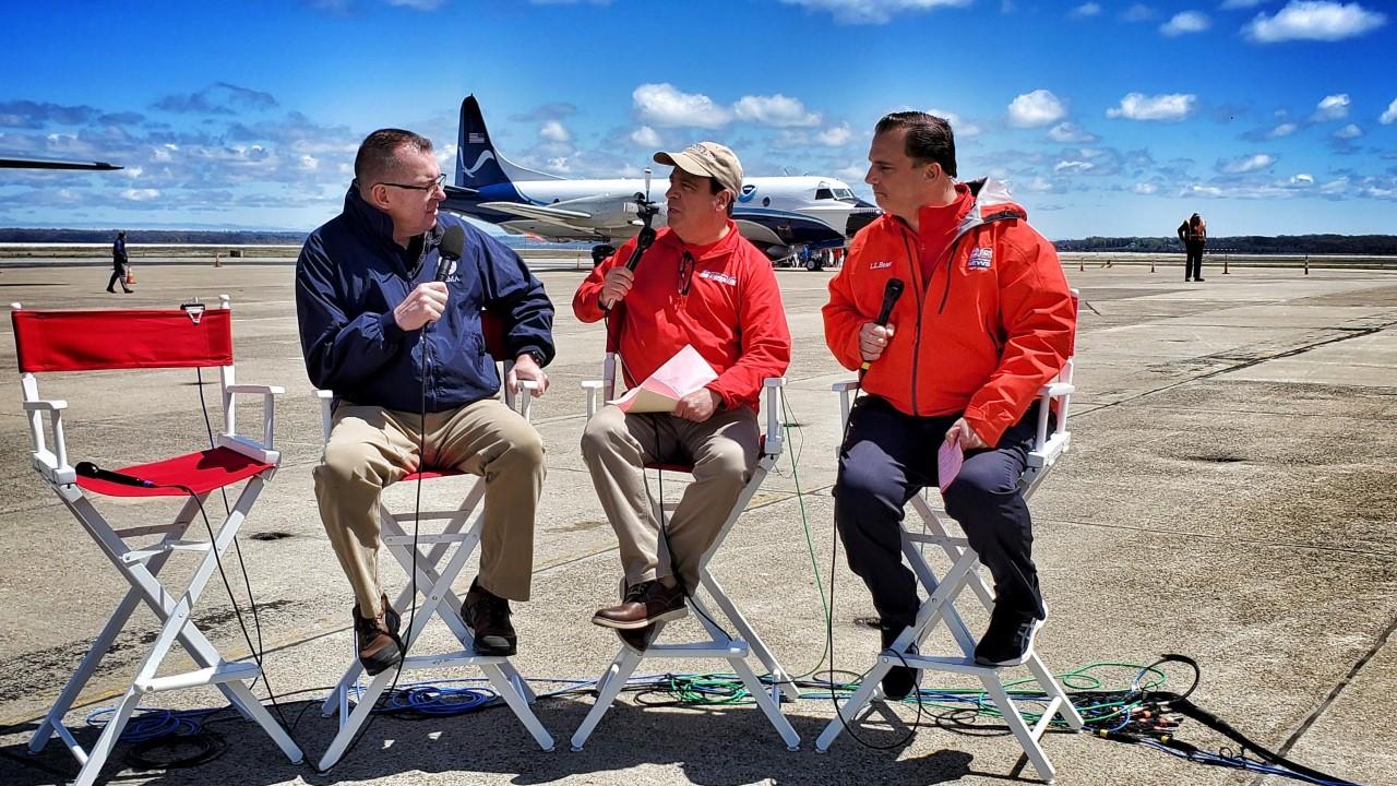 Hurricane Preparedness: Peter Gaynor Q&A
