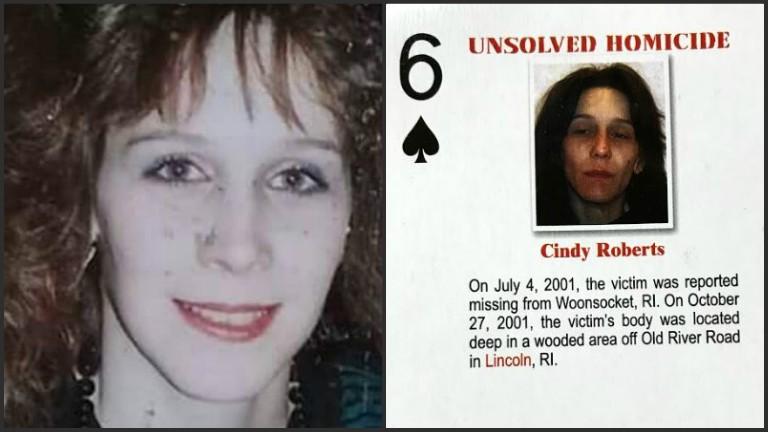 Murder victim's daughter will always remember final goodbye