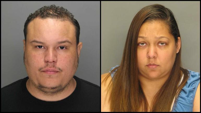 2 arrested in Warwick drug bust