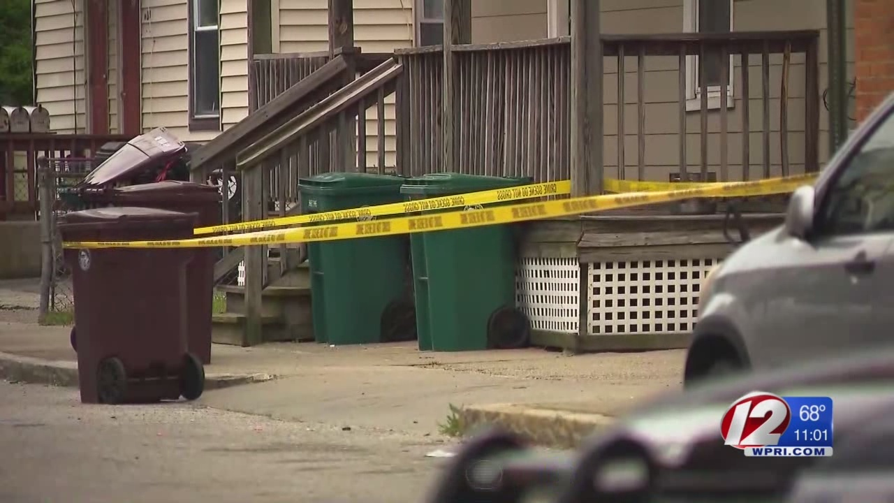 Police: Toddler seriously injured after fall from third-story window