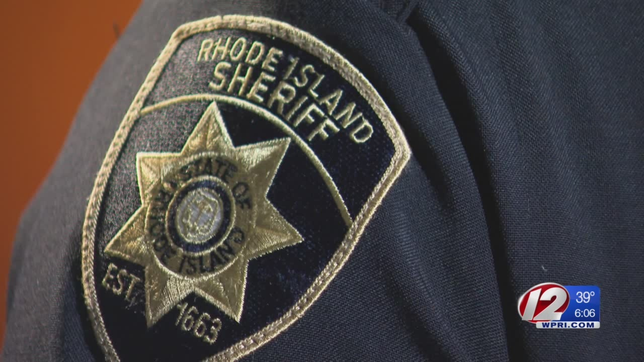 Lawmakers urged to fix 'loopholes' in sheriff injury pay