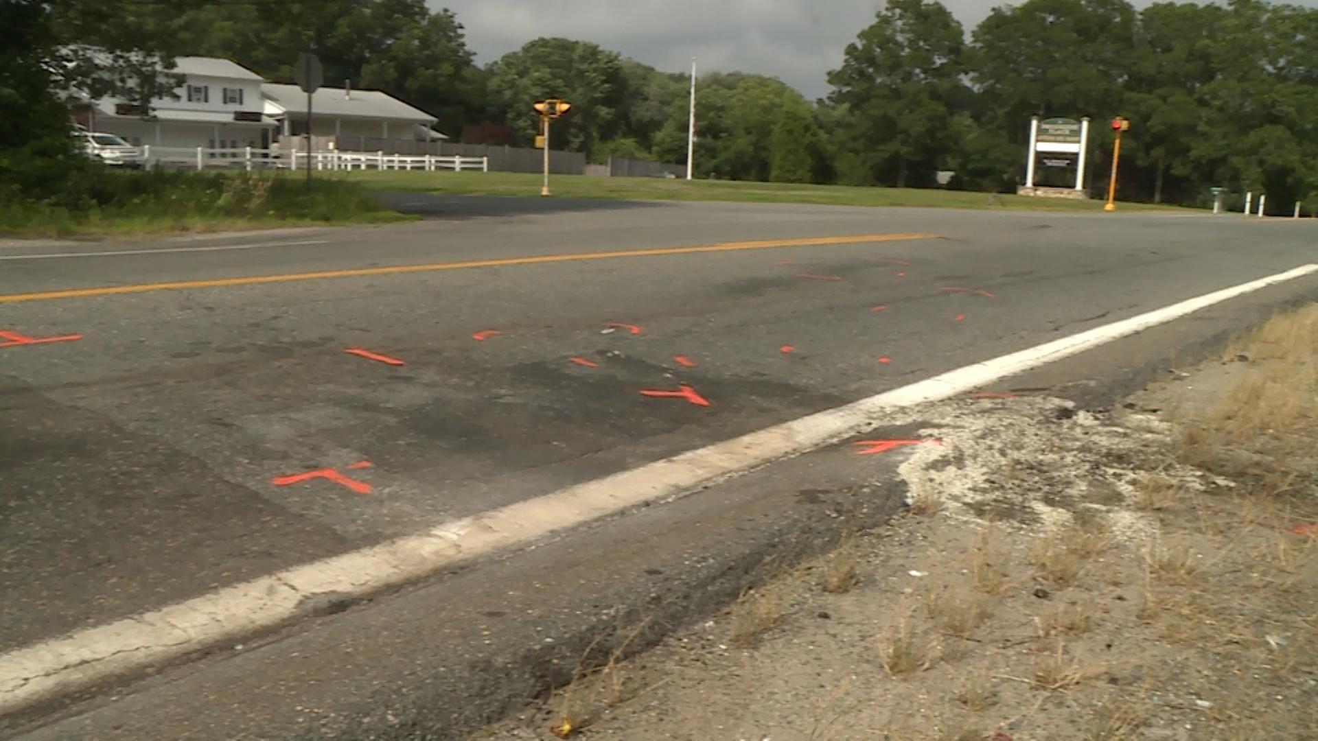 Fall River man killed in Westport motorcycle crash | WPRI com