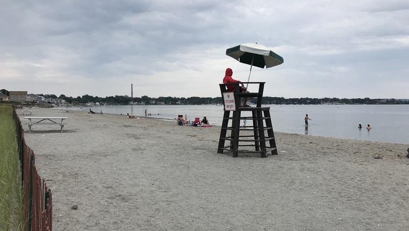 R.I. Dept of Health closes seven beaches