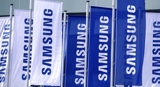 Samsung folding phone to launch after screen problem delay