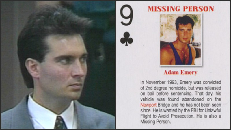 Cold Case Cards | WPRI com