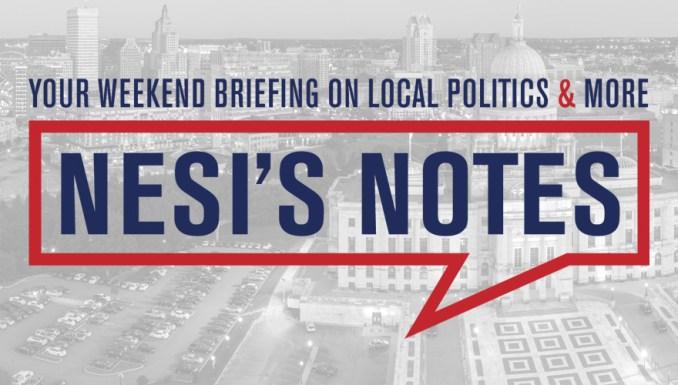 Nesi's Notes: Feb. 6