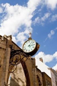 Council Insurance Town Council Clock