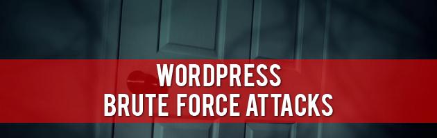 wordpress-brute-force-attacks