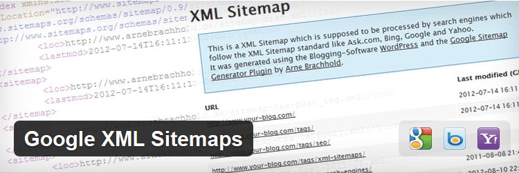 Google-XML-Sitemaps-Plugin