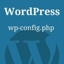 wp_wpconfig_php