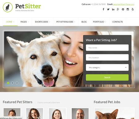 petsitter