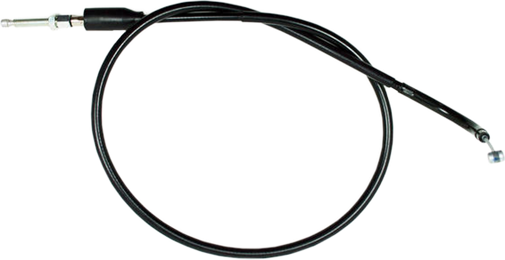 Motion Pro Black Vinyl Clutch Cable for Suzuki GSX600F