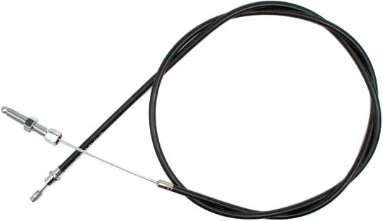 Motion Pro Black Vinyl Clutch Cable for Harley-Davidson