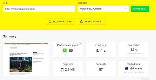 Best Managed WordPress Hosting : WPHostingSpot Review