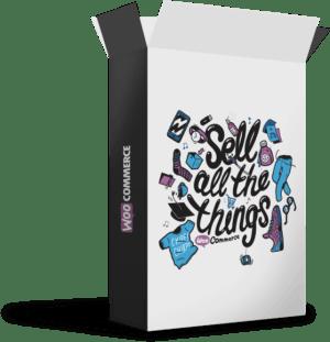 WooCommerce Box