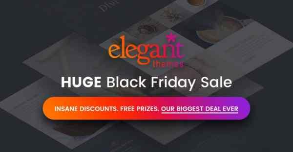 black-friday-elegantthemes