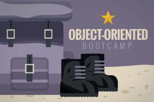 object oriented bootcamp - Be A Better Developer #1 : Focus On One Language