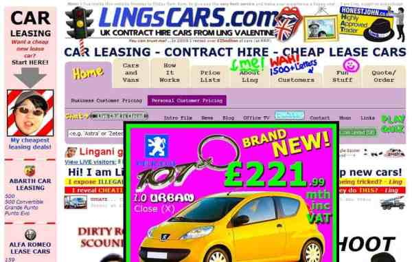Low Cost Websites Malaysia