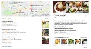 nasi lemak schema - Why You Need Proper Permalinks / SEO-Friendly URL