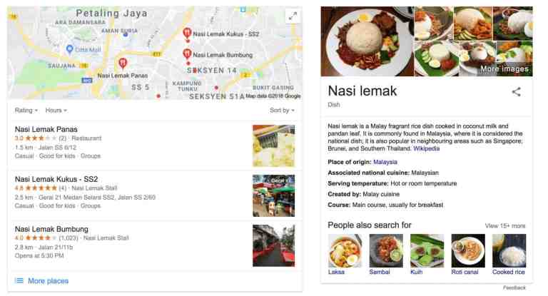 nasi lemak schema - Why and How to Install Schema Markup