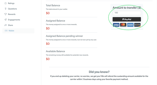 Feedier Review: Easily Load Up Your Cash Reward with Paypal