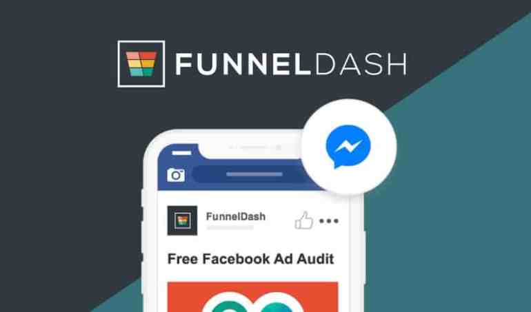 FunnelDash Lifetime Deal