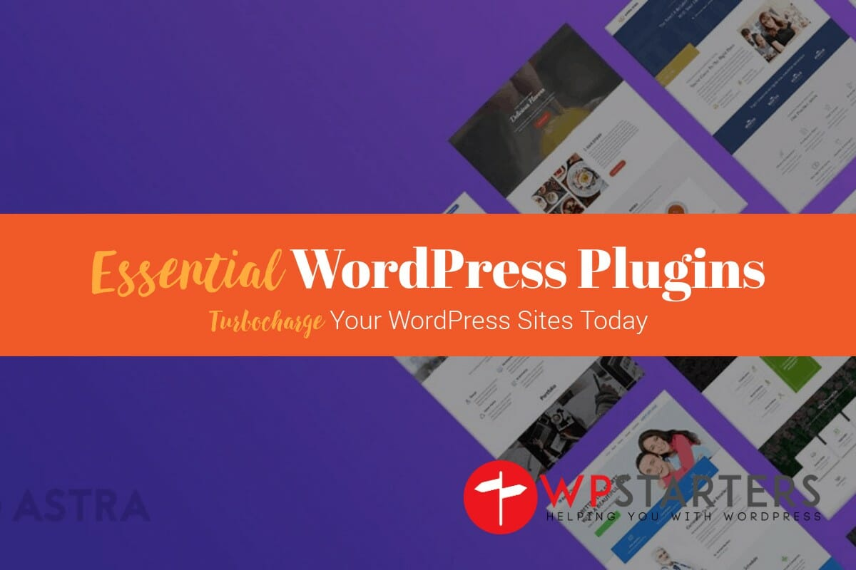 Essential WordPress Plugins for Every Site