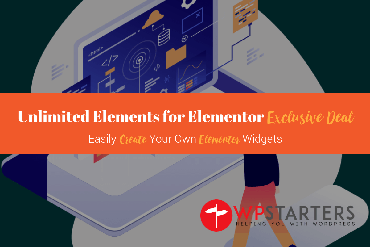 Unlimited Elements for Elementor Lifetime Deal