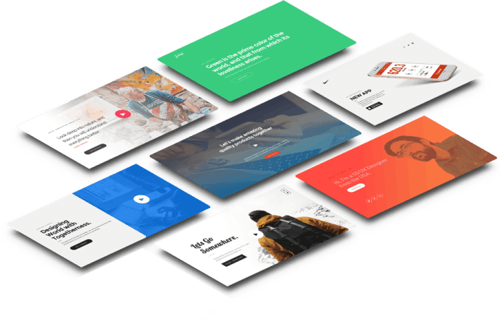 Unlimited Elements for Elementor lets you create beautiful WordPress sites, easily