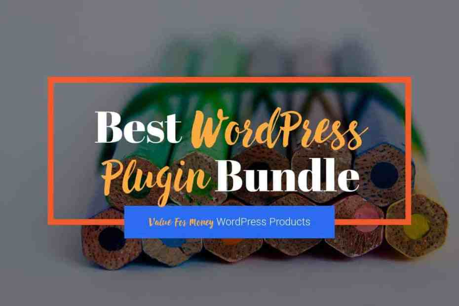 Best WordPress Plugin Bundle