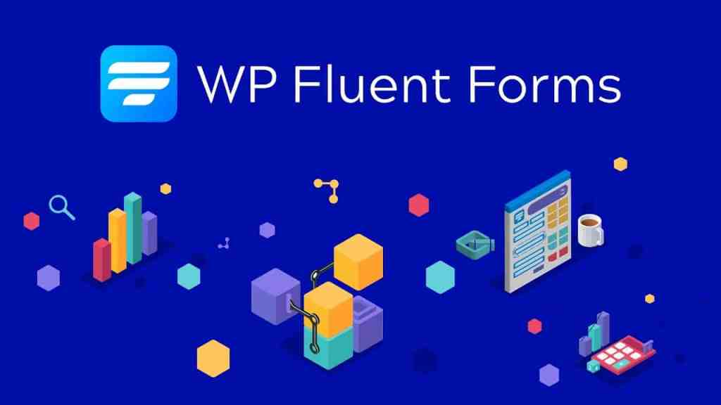 Fluent Forms is another must-have plugin. Currently on lifetime for Black Friday 2019