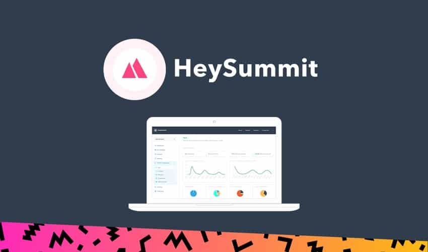 HeySummit Black Friday 2019