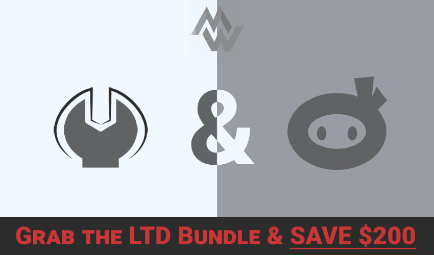 The Security Ninja Pro bundle is a must have for digital agencies and people managing multiple sites