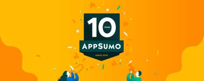 AppSumo has changed the software landscape since starting up in 2010