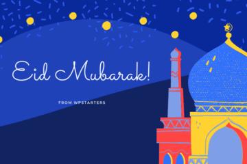 Eid Mubarak Wishes 2020