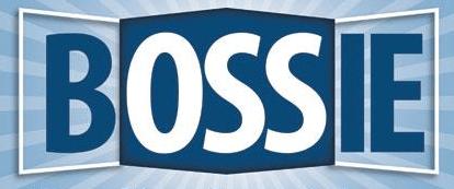 2011 Bossie Logo