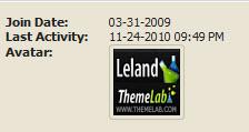 Leland Joins The Tavern