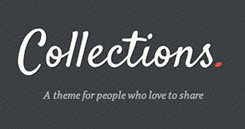 behind the scenes of the collections theme wordpress tavern
