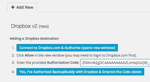 dropbox-verify